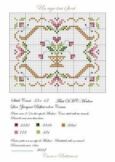 Cross Stitch Sampler Patterns, Free Cross Stitch Charts, Cross Stitch Freebies, Cross Stitch Heart, Cross Stitch Borders, Cross Stitch Samplers, Cross Stitch Flowers, Cross Stitch Designs, Cross Stitching