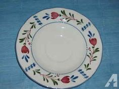 Do you have this china