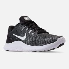 103008b311b1b Nike Women s Flex RN 2018 Running Shoes