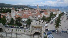 Trogir (Croatia) skyline: From 66 Beautiful Small Cities & Towns In Europe