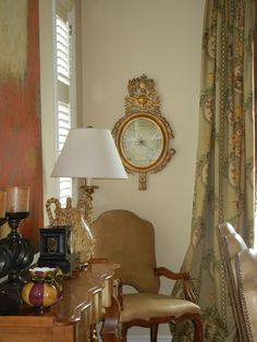 Image result for images of barometers in french homes