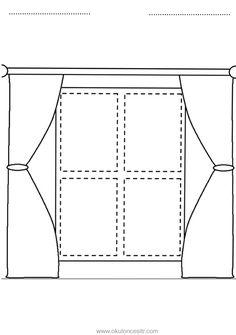 Dikdörtgen kavramı çalışma sayfası ve pencere dikdörtgen geometrik şekiller kavramı çalışmaları etkinliği örnekleri kağıdı indirme, çıktı yazdırma. Free rectangle worksheets download printable.