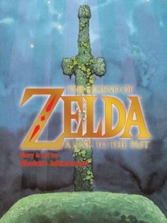 The Legend of Zelda: A Link To The Past by Shotaro Ishinomori (YA FIC Ishinomori - Graphic Novels). Loosely follows the plot of the Super Entertainment System game The Legends of Zelda : a Link to the past, some new twists and characters were added to preserve the element of surprise and add to the dramatic flow