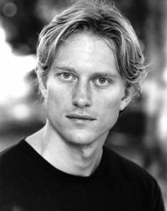 What Dersiat would look like. Actor Neil Jackson