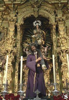 El Monastero e Convento di Santa Rosalia si trova in via Cardenal Spinola, numero 8 a Siviglia