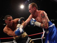 James DeGale: 'George Groves is desperate for rematch'