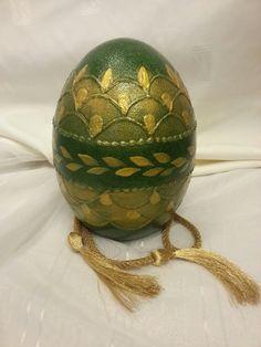 Paskalya yumurtasi siparis alinir