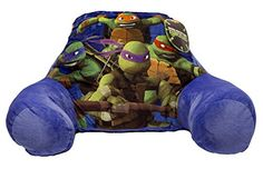 Nothing says comfy stacks of pillows on your bed. Perfect for any kid's room, these bed pillows transition any bed from ordinary to super fantastic. Bed Rest Pillow, Bed Pillows, Cozy Bed, Teenage Mutant Ninja Turtles, Baby Car Seats, Kids Room, Bedroom Decor, Plush, Comfy