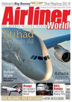March 15 Aviation Magazine, Big Bunny, Long Haul, Playboy, Budgeting, World, March, Budget Organization, The World