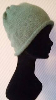 Ida Amalies Hobbykrok Winter Hats, Beanie, Knitting, Caps Hats, Threading, Tricot, Breien, Beanies, Weaving