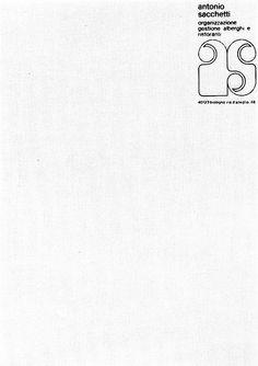 1960s Advertising - Letterhead Design - Antonio Sacchetti (Italy).jpg