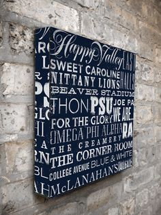 Penn State Love :)