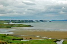 Bowmore from the Campbell Monument, Isle of Islay