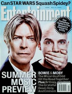 Entertainment Weekly (USA) - 31 May 2002