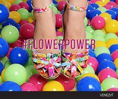 Flower Power z Venezia!