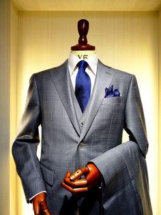 Sharp Dressed Man, Well Dressed Men, Dressed To Kill, Mens Attire, Mens Suits, Groom Attire, Dapper Gentleman, Gentleman Style, Suit Fashion