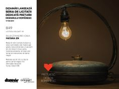 Romanian Design Auction, Feb at Intercontinental