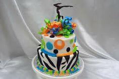 gymnastic birthday cake - Google Search