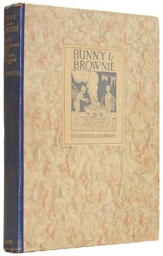 Bunny and Brownie: The Adventures of George and Wiggle, 1930