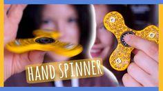 FABRIQUER UN HAND SPINNER en pâte Fimo | DIY Français - Claire