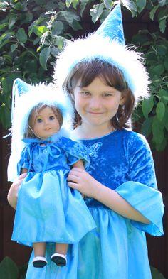Never stop believing in fairytale endings! #fairyfinery #18inchdoll #creativeplay #fairyprincess #matchyourdoll #imagine #afairyworld #thefairynextdoor #madeinMinnesota