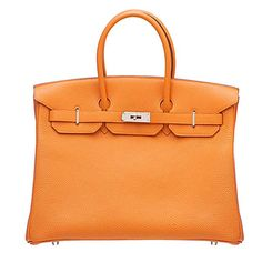 Birkin 35 can make you get everybody s notice but are not used to their  special attention ba5f3d256d805