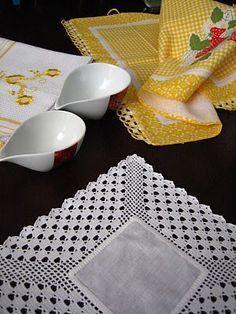 ◇◆◇ Filomena Crochet e Outros Lavores: crochet
