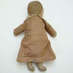 amish doll 1910