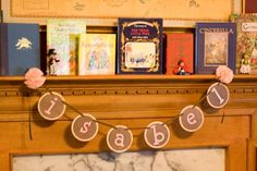 Classic (Vintage) Fairy Tale Baby Shower Party Ideas | Photo 5 of 31 | Catch My Party