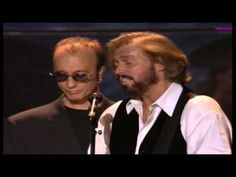 Bee Gees - One Night Only in Las Vegas (1997) - YouTube