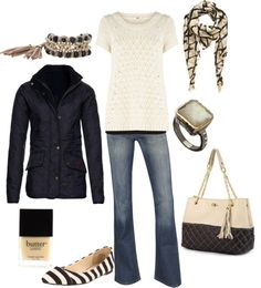 """black & tan"" by lagu ❤ liked on Polyvore"