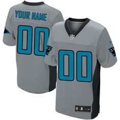 dcaefe29 10 Best Custom Carolina Panthers Jerseys Christmas sale images in ...