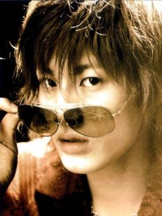 Akanishi Jin, Pisces, Wayfarer, Sunglasses Women, Ray Bans, Timeline, Style, Fashion, Swag