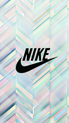 Nike #pastel
