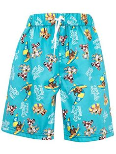 7a9f8c6545 Boys Nickolodeon Paw Patrol Swim Shorts * Read more reviews of the product  by visiting the