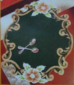 carpeta dos flores 15 bs