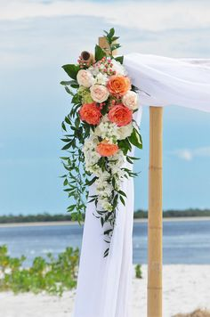 Beach Wedding Package In Ft Myers Naples And Sanibel Includes Officiant Photos Decor More For Your