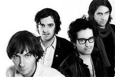 Phoenix to release new album in April Bilbao, Phoenix Band, Good Music, My Music, Thomas Mars, French Pop, Nostalgia, Entertainment, Film Music Books