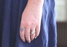 Tattoo Inspiration: Sacred Geometry