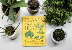 """littlealienproducts: """" plants that heal // $27 """""""