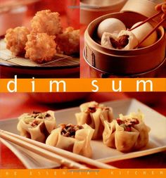 Simple & Delicious Dim Sum by Vicki Liley
