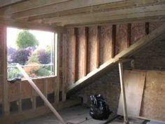 Hip to gable loft conversion - Rainbow Construction