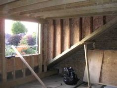 Hip to gable loft conversion - Rainbow Construction