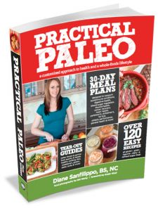 Practical Paleo Book Review