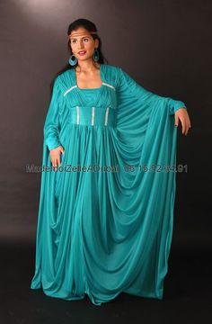 Robe de soiree dubai pour mariage