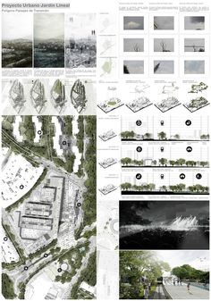 New Ideas Landscape Architecture Panel Presentation Boards Poster Architecture, Villa Architecture, Landscape Architecture Design, Computer Architecture, Classical Architecture, Ancient Architecture, Sustainable Architecture, Project Presentation, Presentation Layout