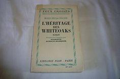 L'héritage des whiteoaks de De La Roche Mazo http://www.amazon.ca/dp/B00191HNTK/ref=cm_sw_r_pi_dp_NHKZub0P476MS