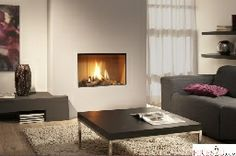 The DRU 'Global' gas fires are Luxury gas fires for homes on a budget in a mid price range and designed for homes with a standard-size chimney. They are glass fronted, balanced flue frameless fires that can either be installed as 'hole-in-the-wall' gas fire models or combined with a selection of classic fire surrounds.