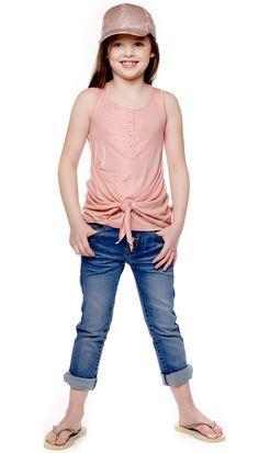 smart teenage tøj