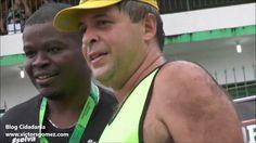 Corrida no São José das Palmeiras